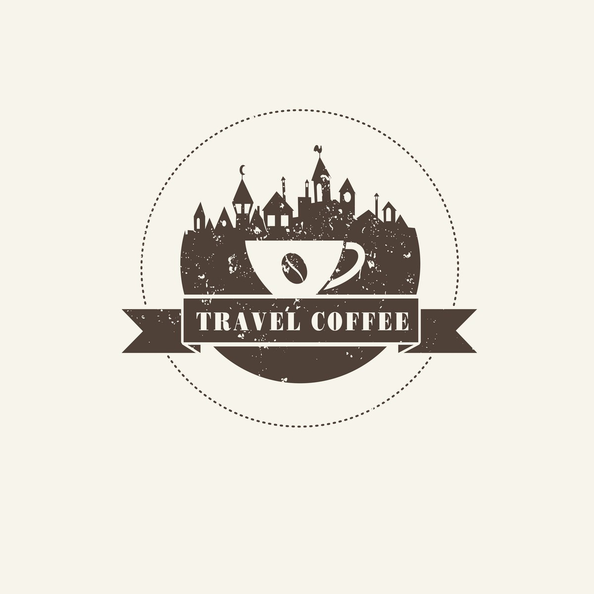 Travel Coffee. Кофейня